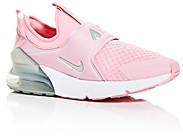 Nike Unisex Air Max 270 Extreme Low Top Sneakers - Toddler, Little Kid