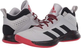 adidas unisex baby Cross Em Up 5 Wide Basketball Shoe