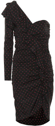 Veronica Beard Leona silk dress