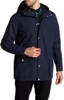 Farah Atwood Solid Rain Jacket