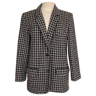 Cacharel Other Wool Jackets