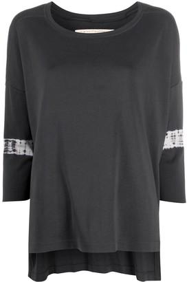 Raquel Allegra Cocoon cotton shirt