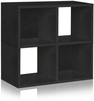 Way Basics Eco Friendly Quad Cube