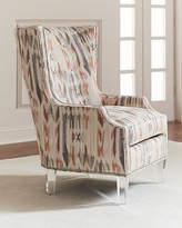 Bernadette Wing Chair