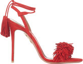 Aquazzura Women's Wild Thing Sandals