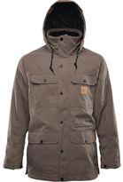 thirtytwo Ashland Jacket