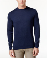 Club Room Men's Classic Fit Jersey Sweater, Only at Macy's