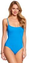 Anne Cole Swimwear Color Blast Lingerie One Piece Swimsuit 8127533