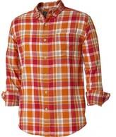 Royal Robbins Men's Painted Canyon Plaid Long Sleeve Shirt