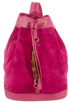 d8aa845ce Gucci Pink Women's Backpacks - ShopStyle