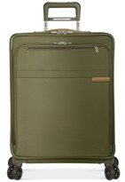 Briggs & Riley Baseline Softside Expandable Spinner Luggage Collection