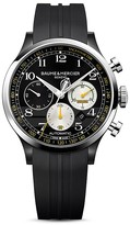 Baume & Mercier Capeland Shelby Cobra Chronograph with Rubber Strap, 44mm