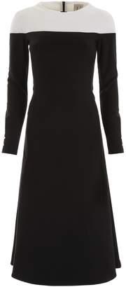 L'Autre Chose Lautre Chose LAutre Chose Long Dress