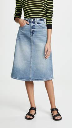 McGuire Denim I Got You Babe Skirt