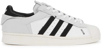 adidas Superstar WS2 panelled leather sneakers