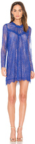Heartloom Mello Dress in Blue. - size M (also in S)