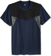 INC International Concepts Men's Under Oath Colorblocked T-Shirt, Only at Macy's
