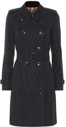 Burberry Exclusive to Mytheresa a Cotton gabardine trench coat