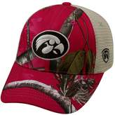 Top of the World Adult Iowa Hawkeyes Doe Camo Adjustable Cap