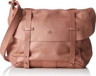 Mila Louise Bernie Glitter Womens Cross-Body Bag