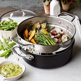 Williams-Sonoma Professional Nonstick Steamer Set