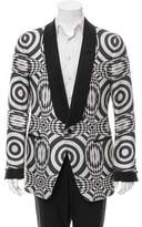 Tom Ford 2015 Silk Tuxedo Jacket