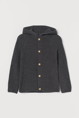 H&M Wool cardigan