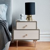 west elm Greta Nightstand