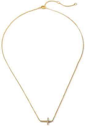 AJOA Cross Pendant Necklace