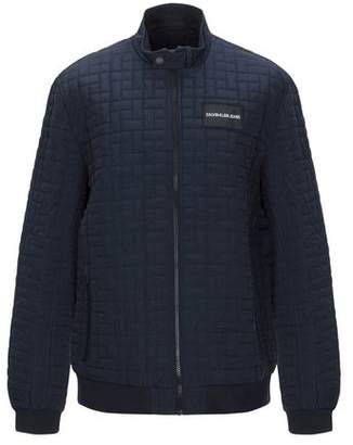 Calvin Klein Jeans Synthetic Down Jacket
