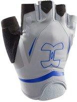 Under Armour Men's UA Flux Half-Finger Training Gloves