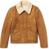 Sandro - Shearling Jacket