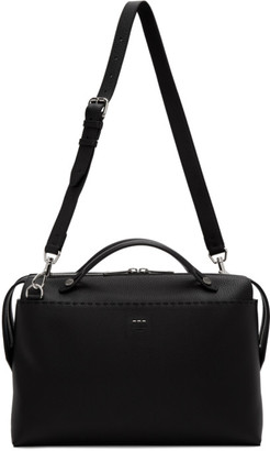Fendi Black By The Way Briefcase