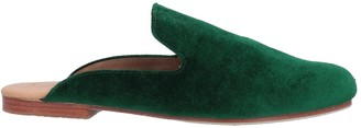 James Smith Mules
