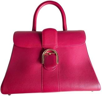 Delvaux Le Brillant Other Leather Handbags