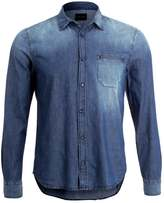 Sisley Shirt Denim