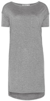 Alexander Wang Classic jersey T-shirt dress