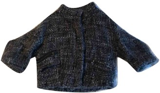 Thakoon Grey Wool Jacket for Women