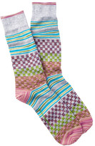 Robert Graham Angus Socks