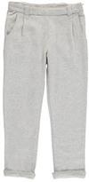 Little Karl Marc John Pachy Fleece Trousers