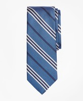 Brooks Brothers Textured BB#1 Stripe Tie