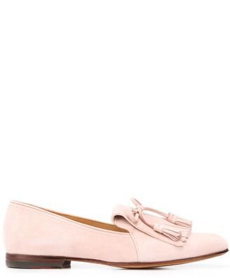 Scarosso Stella tassel loafers
