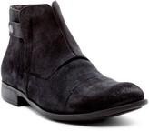 John Varvatos Collection Star S Zip Boot