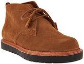 Mia Platform Desert Ankle Boots - Camryn