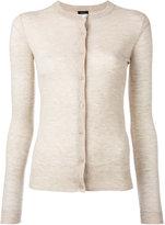 Joseph cashmere button up cardigan - women - Cashmere - XS