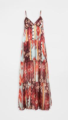 Forte Forte Printed Dress