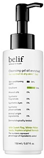 belif Cleansing Gel Oil Enriched 5.07 oz.