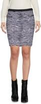 GUESS Mini skirts - Item 35343196