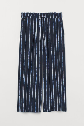 H&M H&M+ Wide trousers