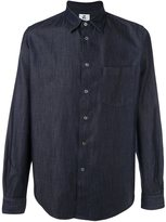 Paul Smith patch pocket shirt